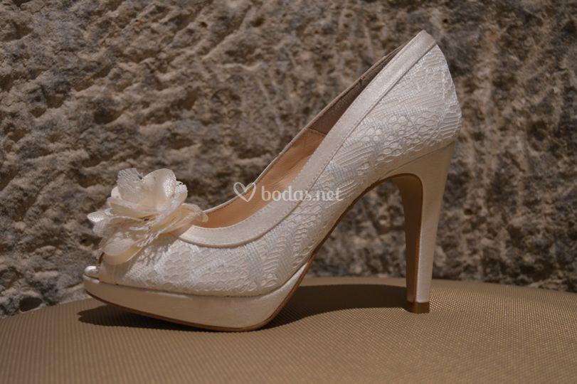 zapatos de el tocador de la novia zaragoza | foto 101