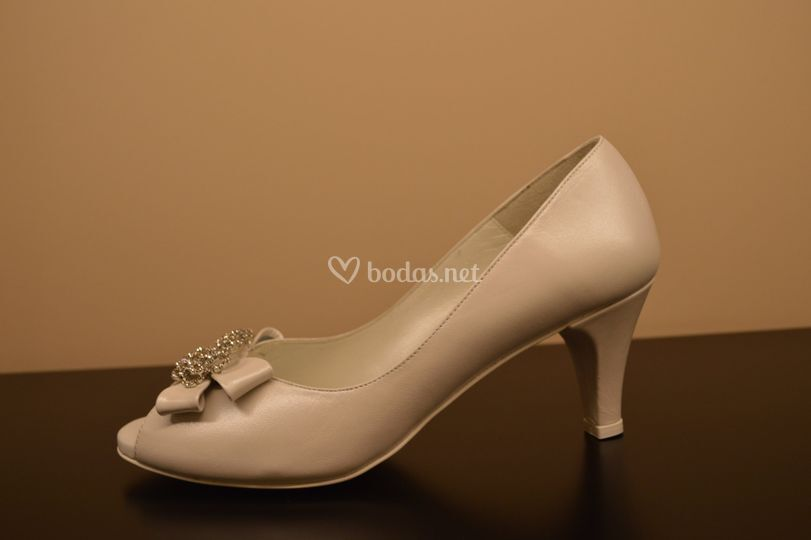 zapatos de novia de el tocador de la novia zaragoza | foto 40