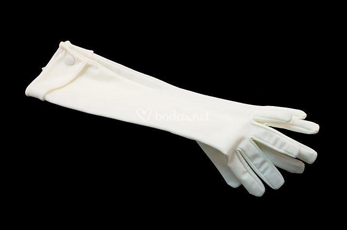 Diferentes tipos de guantes