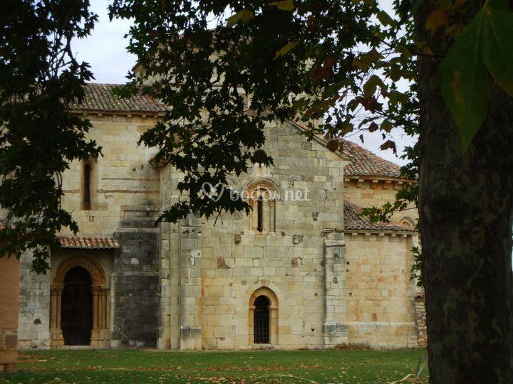 Iglesia de la finca