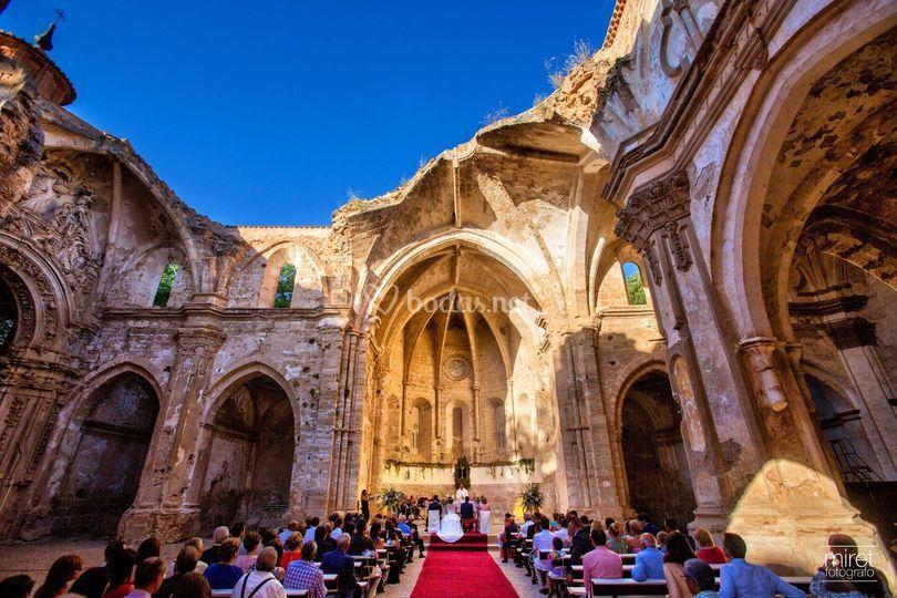 Monasterio de Piedra & Spa