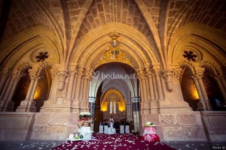 Hotel Monasterio de Piedra & Spa