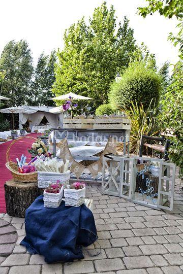 Ceremonia civil de vara restaurante eventos foto 83 - Restaurante vara illescas ...