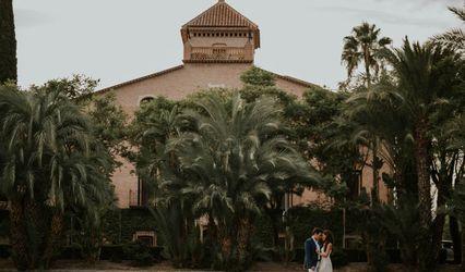 Palacete Rural La Seda 1