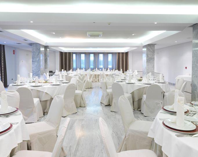 Banquete Blanco