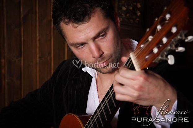 Arte y música en el día vuestro enlace nupcial