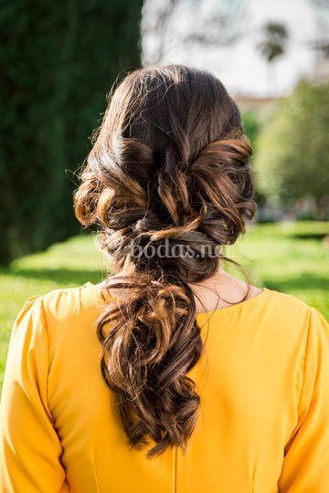 Ismael Reinoso Hair & Beauty