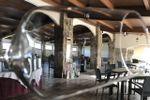 Salón arcos