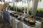 Exposición buffet