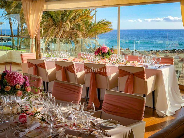 Banquete El Mirador