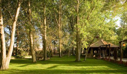 Jardín El Botero 1