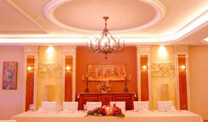 Sala versalles