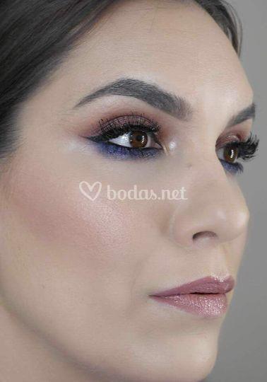 Maquillajes especiales e unico
