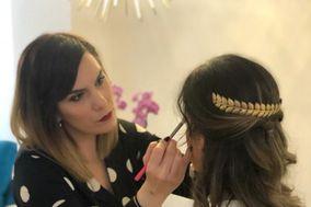 Ana Lobo - Maquilladora Profesional