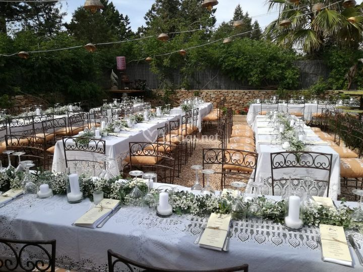 Baleari Wedding