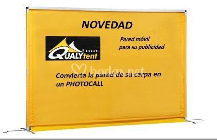 Photocalls personalizados