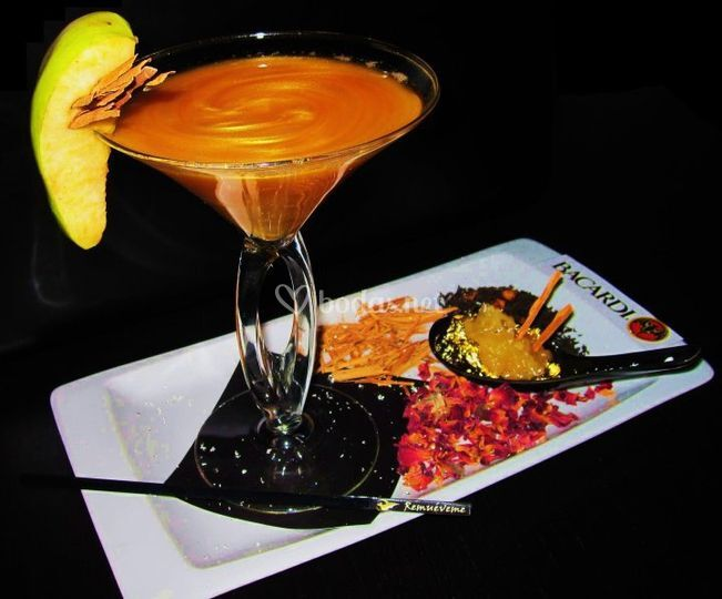 Fénix Flair Cocktails