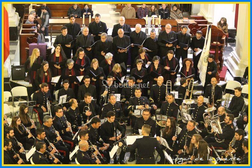 Concierto Cuaresma 2015