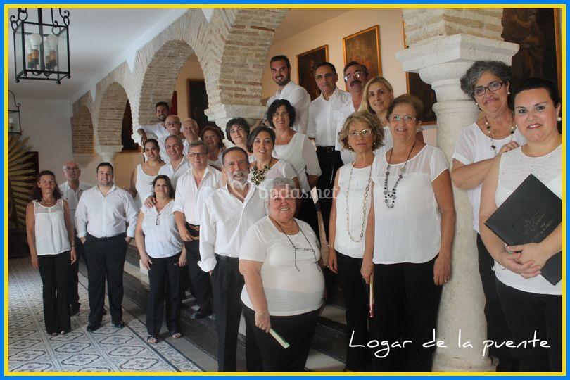 Función del Carmen 2015
