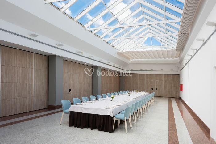 Salón Banquetes