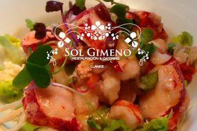 Sol Gimeno Catering