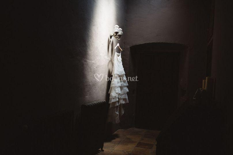 Interiores - La Dichosa
