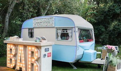 Antonella Caravana 1