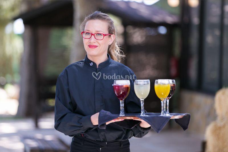 Bonillo Catering