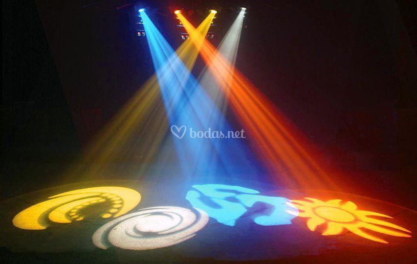 Dj c diz playbodas - Iluminacion led malaga ...