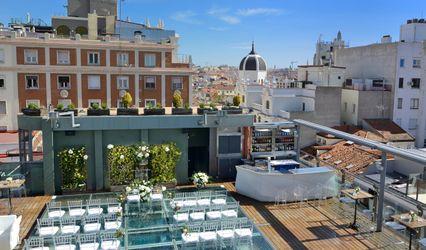 Hotel Santo Domingo 1