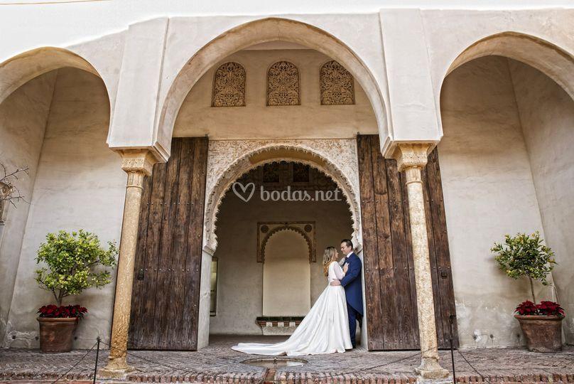 Post bodas