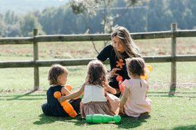Festactivitat -  Monitores y canguros para niños