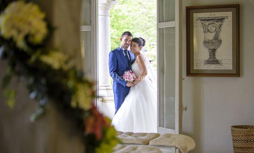Fotografia de boda Bilbao