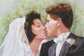 WeddingPortraitPainting