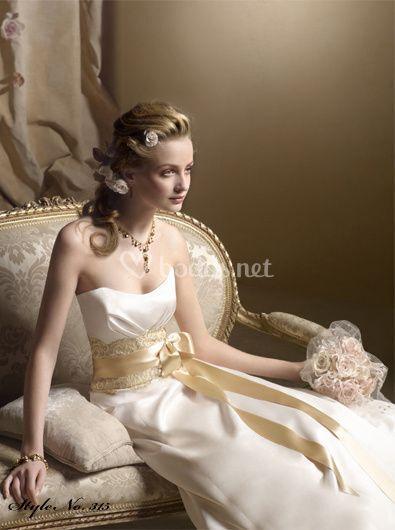 Elegancia y lujo en vuestra boda