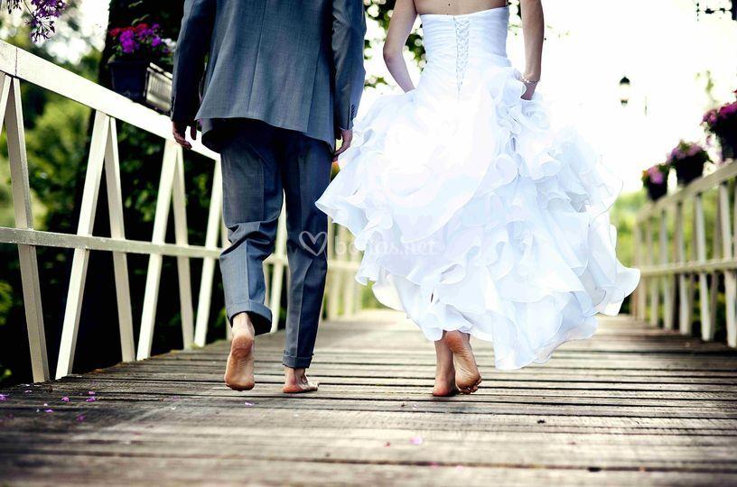 Slide boda