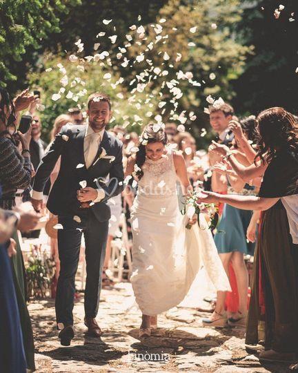Binomia Wedding Photography