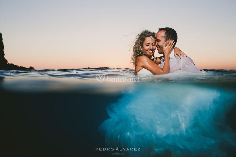 ©Fotografía Pedro Álvarez