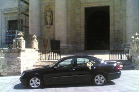 Auto Taxi Boecillo