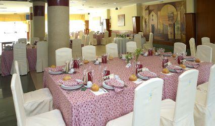Hotel Barreiro 1