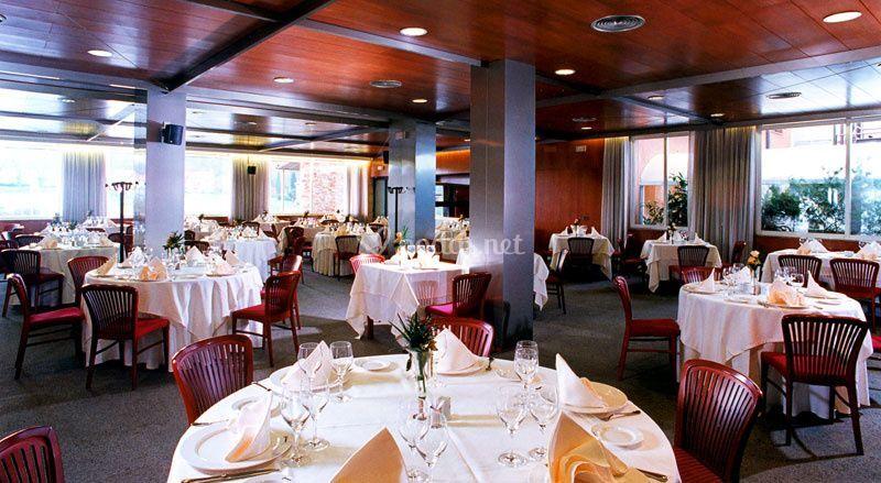 Restaurante Ruta Jacobea