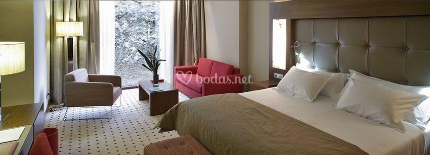 Gran Hotel 5* Standard moderna