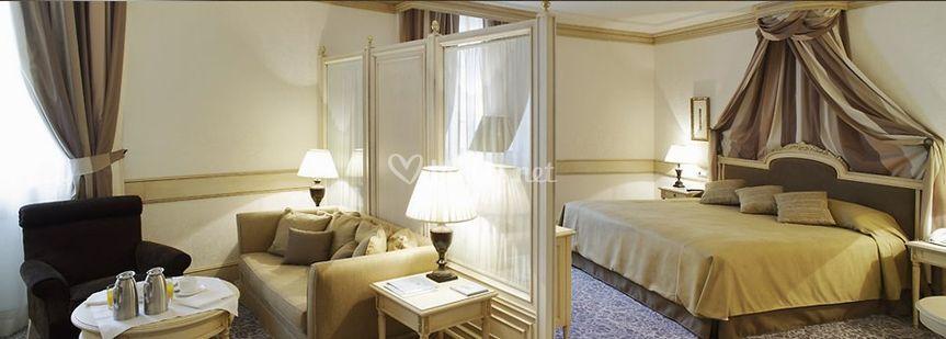 Gran Hotel 5* Junior clásica