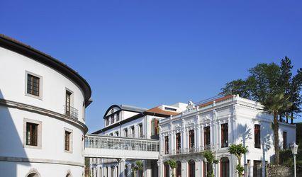 Las Caldas Villa Termal 1