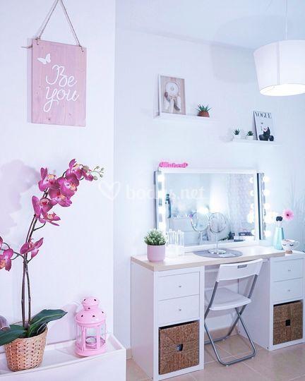 Lola Celdran Makeup Studio