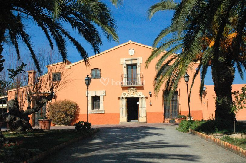 Hotel Rural Castellon
