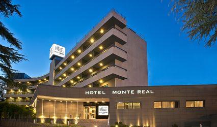 Eurostars Monte Real 2