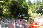 Gaiteros en ceremonia civil