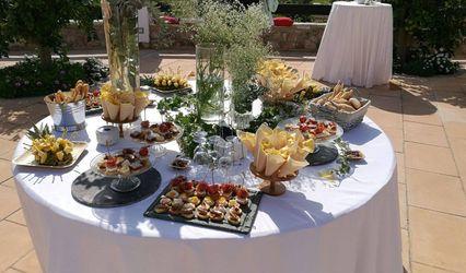 Catering La Marca