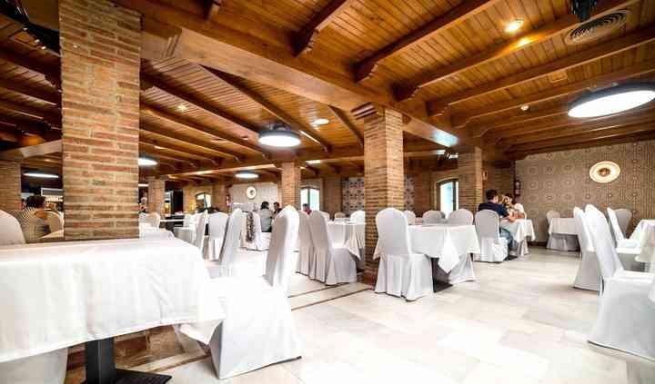 Salones Torreluz